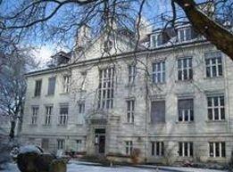Institut für Arbeitsmedizin der Charité