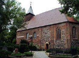 Sankt Annen Kirche